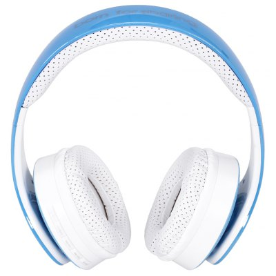 JKR - 212B Bluetooth FM Radio Headset Cool Headphones