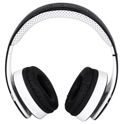 JKR - 212B FM Radio Headset Wireless Headphones Bluetooth