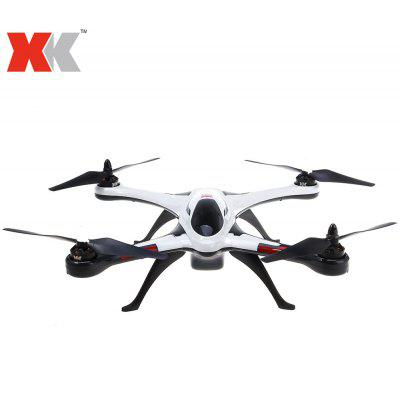 XK X350 Air Dancer 4CH 2.4GHz 6-Axis Gyro RC Quadcopter Image