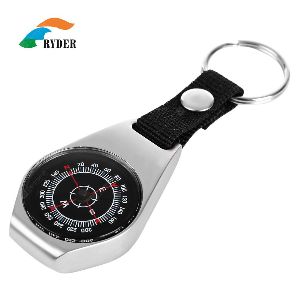RYDER L3007 Traveling Multifunctional Portable Compass