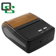 QS 8001 Mini Portable Bluetooth 4.0 Printer