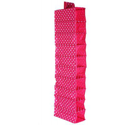 Oxford Fabric Material Multi-layer Wardrobe