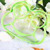 Funny Frog Shape Silicone Breakfast Egg Frying Mould - GREEN