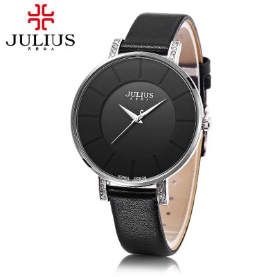 JULIUS JA - 766L Unisex Quartz Watch