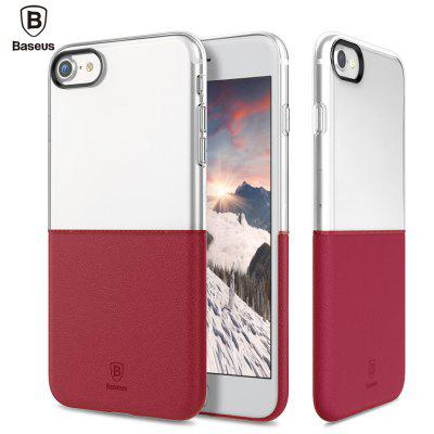 Baseus ARAPIPH7 - RY01 Soft Hard Back Case for iPhone 7