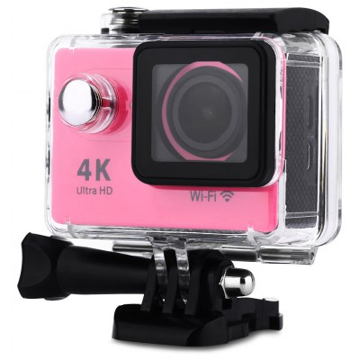 H9 30M Waterproof 1080P Action Sport Camera Image
