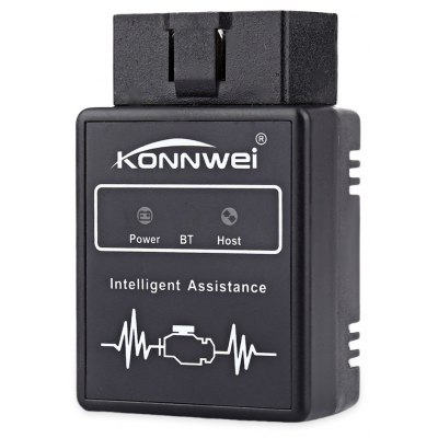 Tester diagnostico Konnwei KW912 Bluetooth Auto Scanner