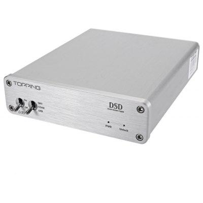 TOPPING D30 Multi-function Decoder