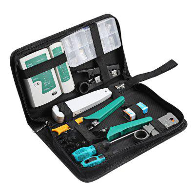 12 in 1 Generic Network Maintenance Computer Repair Kit