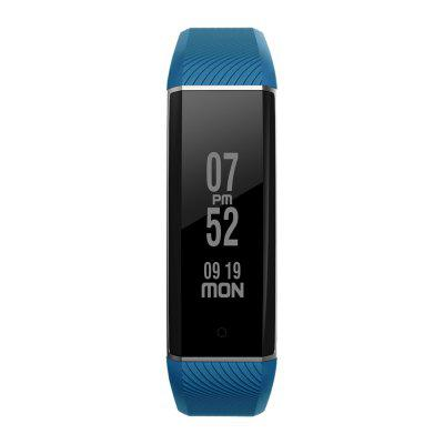 Zeblaze ZeBand BLE 4.0 Heart Rate Monitor Smart Wristband