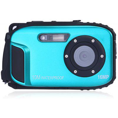 WCM11 10M Waterproof 16MP HD Digital Camera