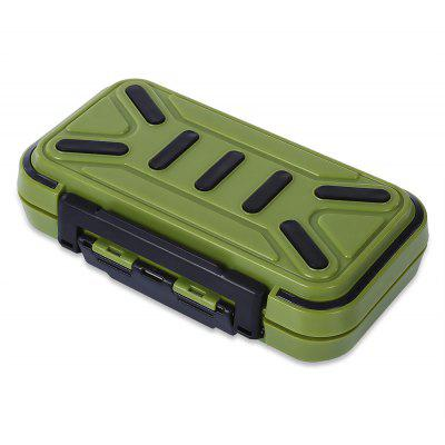 Water Resistant Fish Bait Tackle Storage Box