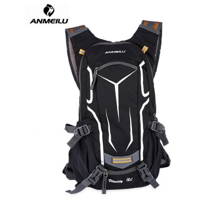ANMEILU Unisex Ultralight Hydration Bag Backpack