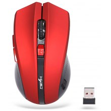 HXSJ X50 2.4GHz Wireless Optical Gaming Mouse