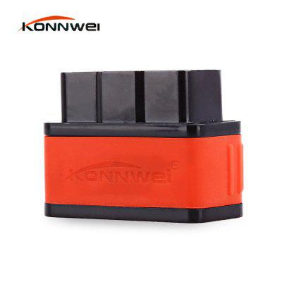 Konnwei KW903 Bluetooth Car Diagnostic Scan OBDII Tool