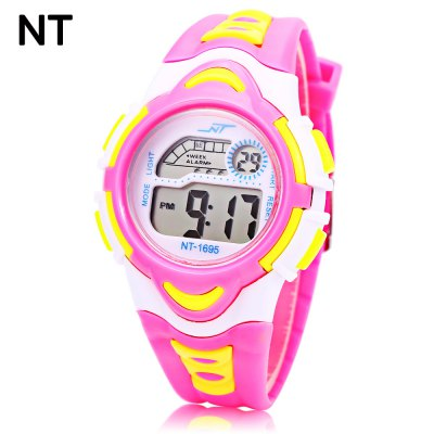 NT - 1695 Children Digital Watch
