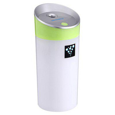 Humidificador de mini-porta USB de 300 ml