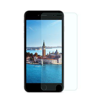 Nano Explosion-proof Flexible Film for iPhone 6 0.18MMIPhone Screen Protectors<br>Nano Explosion-proof Flexible Film for iPhone 6 0.18MM<br><br>Package Contents: 1 x Tempered Glass Film, 2 x Cleaning Cloth, 1 x Dust Removing Paper<br>Package Size(L x W x H): 18.00 x 8.70 x 1.00 cm / 7.09 x 3.43 x 0.39 inches<br>Package weight: 0.037 kg<br>Product weight: 0.004 kg