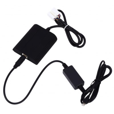 Car CD Adapter Digital Box for Suzuki
