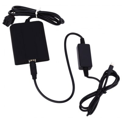 Car CD Adapter Digital Box for Ford