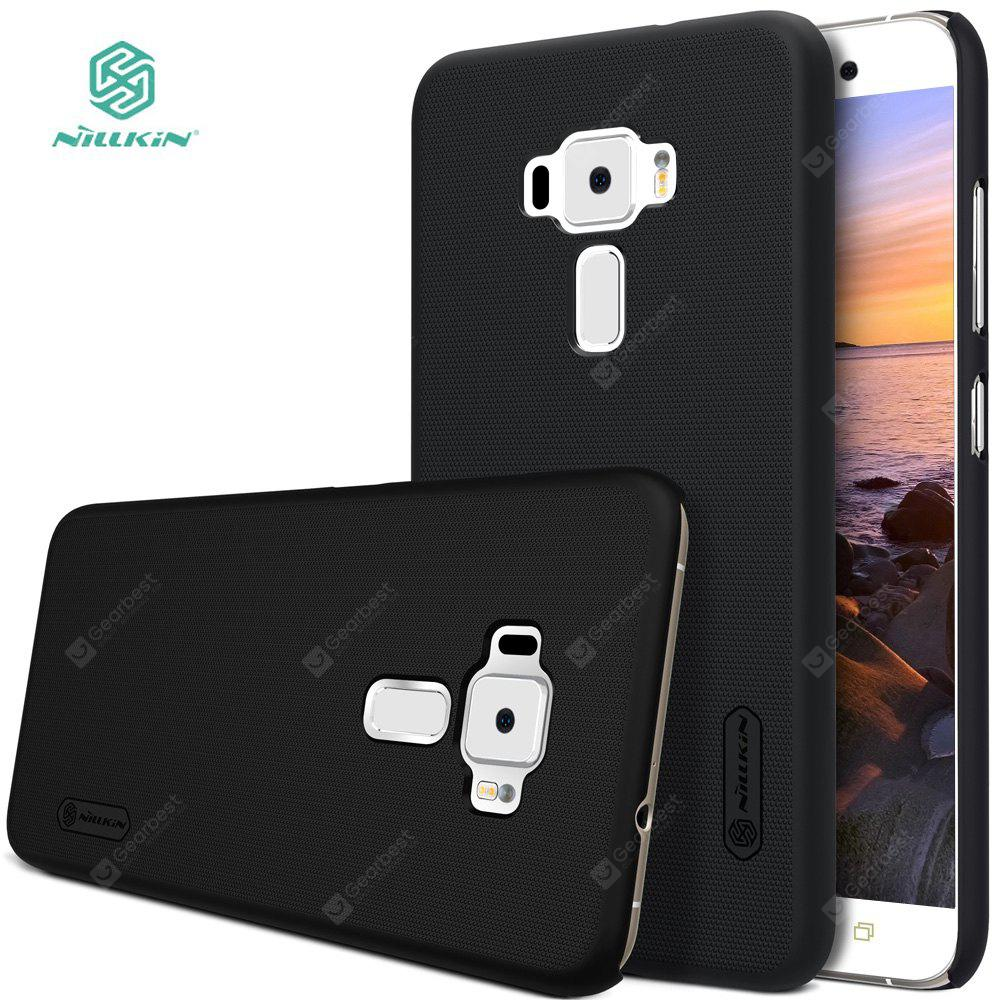 Frosted Protective Cover Case For Asus Zenfone 3 Ultra Nillkin Shield Max Zc550kl Hard