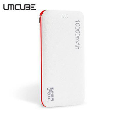 CUBE UMCUBE M101 10000mAh Portable Power Bank