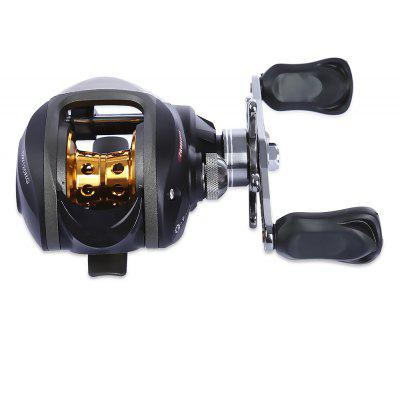 Proberos DR - 509 6.3:1 Fishing Low-profile Reel