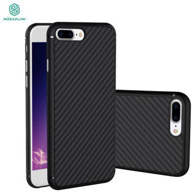NILLKIN Synthetic Fiber Series Back Cover for iPhone 7 Plus