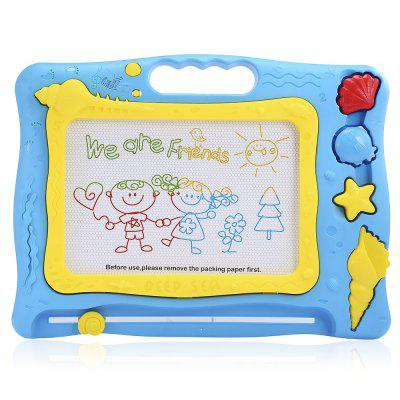 Kids Medium-sized Magic Draw Sketch Tablet Board Toy