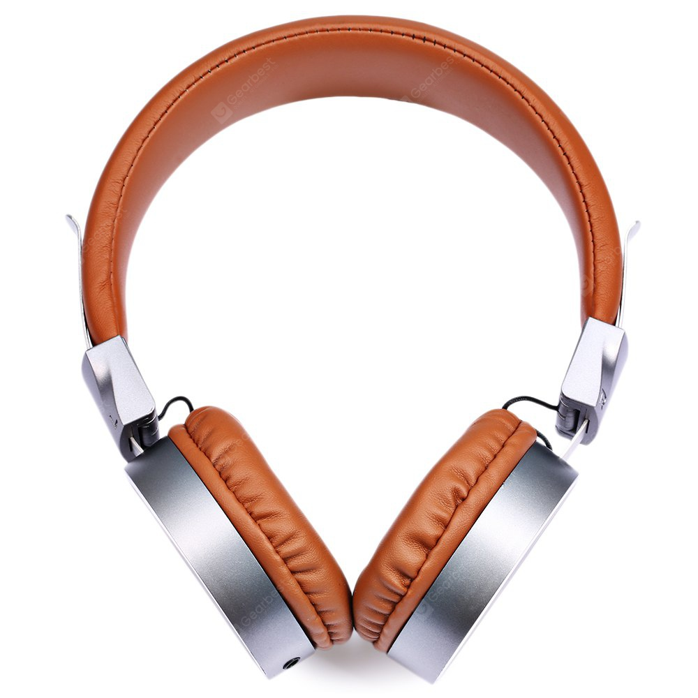 HOCO W2 3.5MM Wired Gaming Headset Creative Headphones