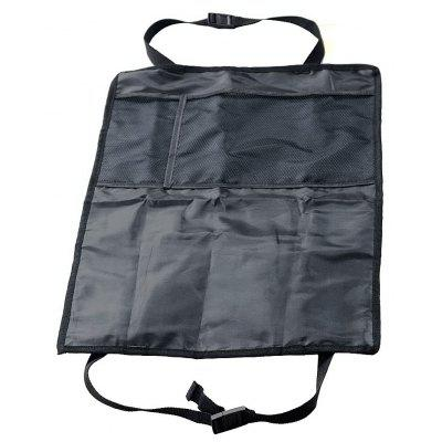 Car Seat Back Protector Protective Cover