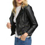 cheap Women Biker Jacket