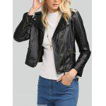 Women Biker Jacket deal