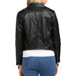 Women Biker Jacket for sale