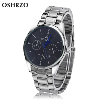 OSHRZO Fashion Male Quartz Watch