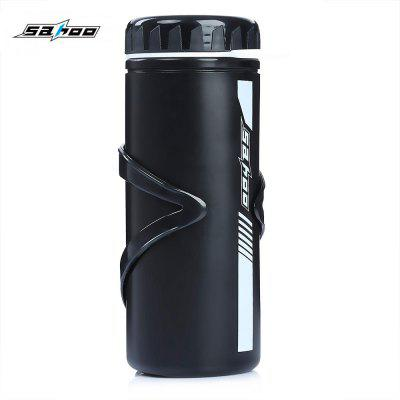 SAHOO 750ML Bicycle Repair Tools Bottle with Stand