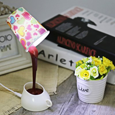 YouOKLight LED Papierbecherlampe