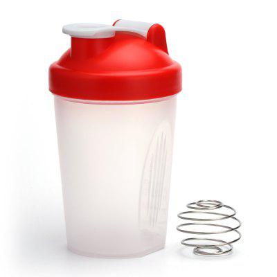 400ML Protein Shaker Mixer Cup Drink Bottle