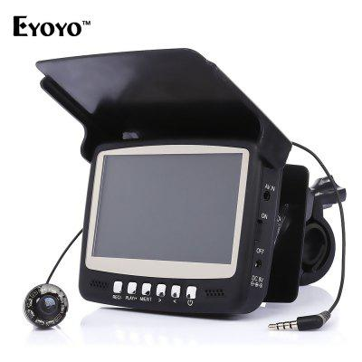 Eyoyo 15M 1000TVL Underwater Fish Finder