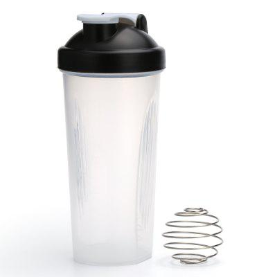 600ML Protein Shaker Mixer Cup Trinkflasche