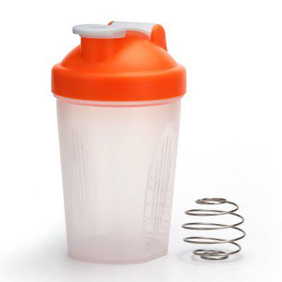 400ML Protein Shaker Mixer Cup Trinkflasche