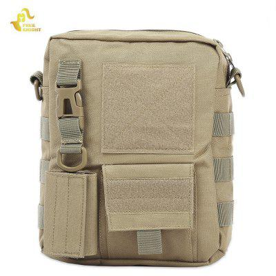 FREEKNIGHT BL086 Molle Single Shoulder Bag