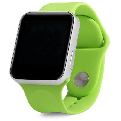 LUOOV LV02 Bluetooth 4.0 Smart Wear Watch