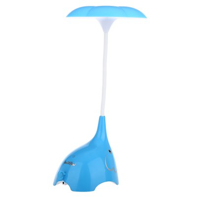 YouOKLight Elephant LED Desk Night Light