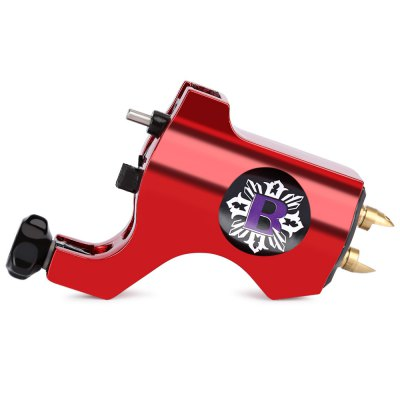 Фото Solong Aluminum Alloy Rotary Tattoo Motor Machine Gun