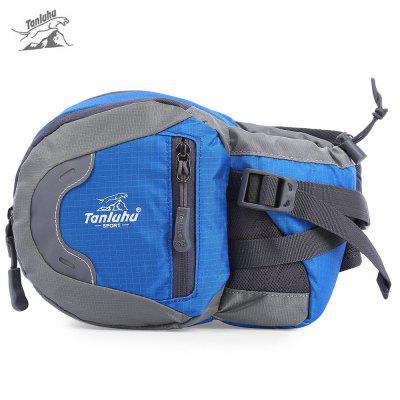 Tanluhu TL331 Outdoor Waist Running Belt Bag