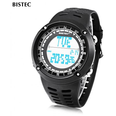 BISTEC 006 Male Digital Watch