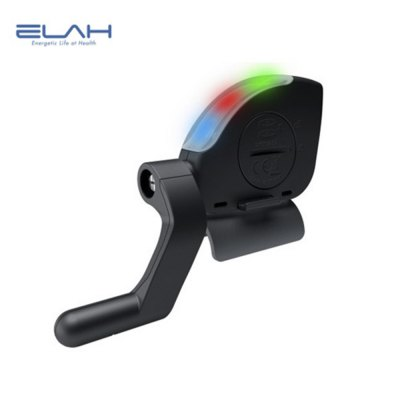 ELAH BT003 - 2 Bike Wireless Bluetooth Flashlight Speedometer
