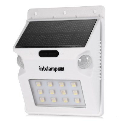12 LEDs Sensor Light