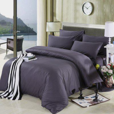 Fashionable Bedding Four Piece Pure Cotton